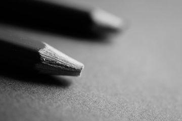 Coloring Pencils Shoot