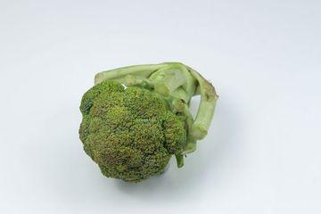 Cauliflower And Broccoli Shoot
