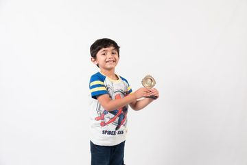 Champion Kids Shoot
