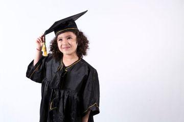 Graduate Shoot