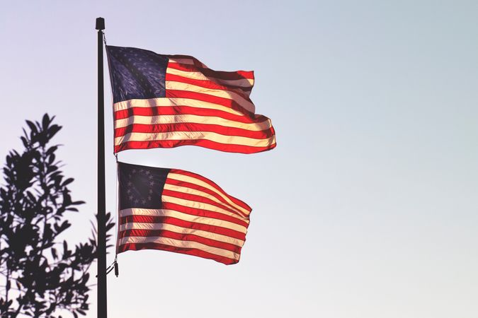 Free Flag Of America Flag Photo download in PNG & JPG format