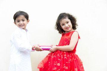 Rakshabandhan Stock Images