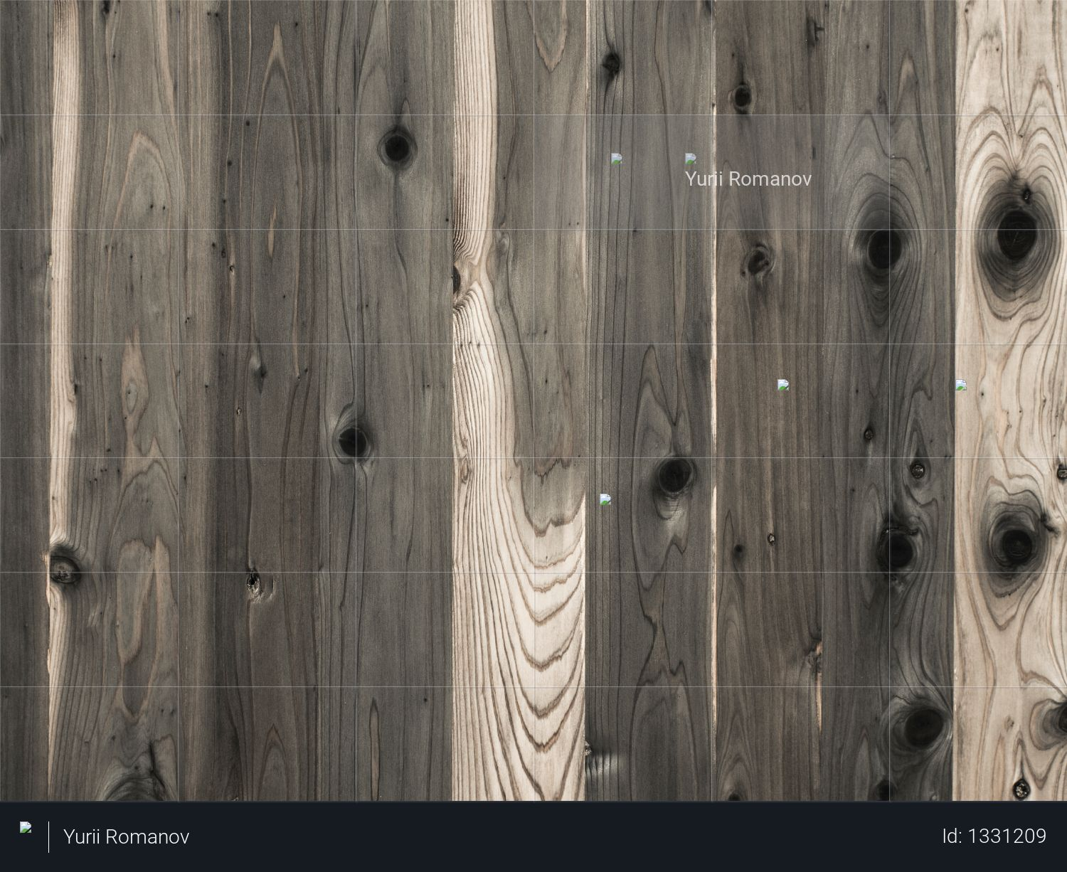 Background of faded wood loft fir timber Photo