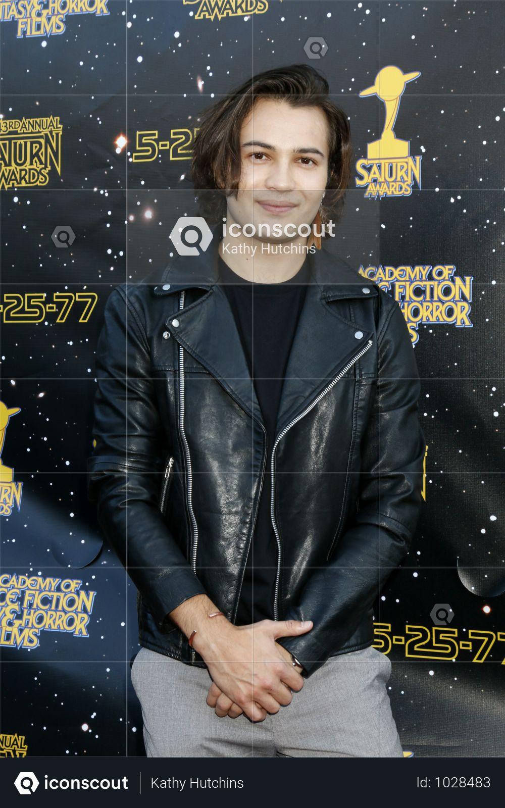 USA - 43rd Annual Saturn Awards - Arrivals - Burbank Photo