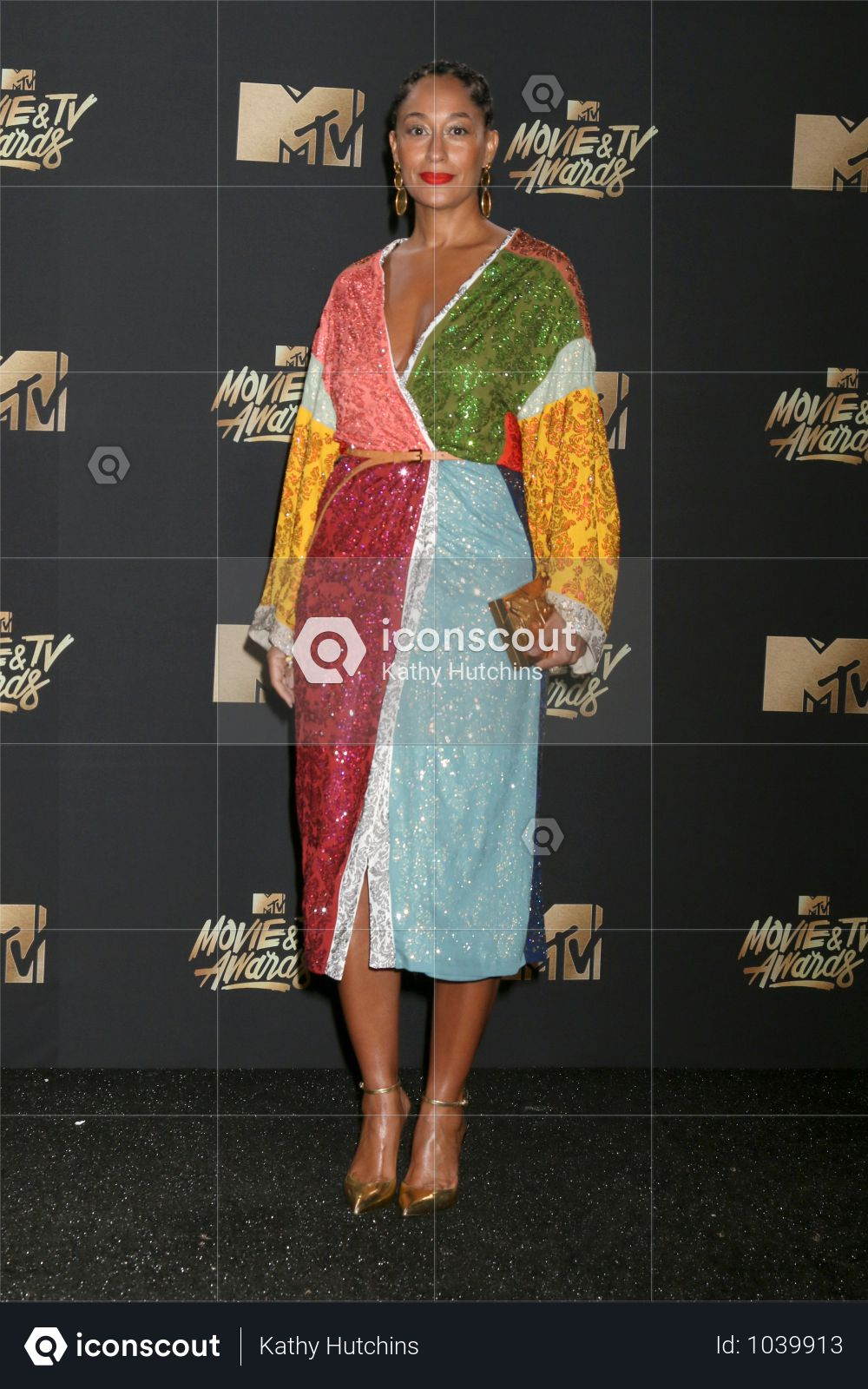 USA - MTV Movie And Television Awards - Los Angeles Photo