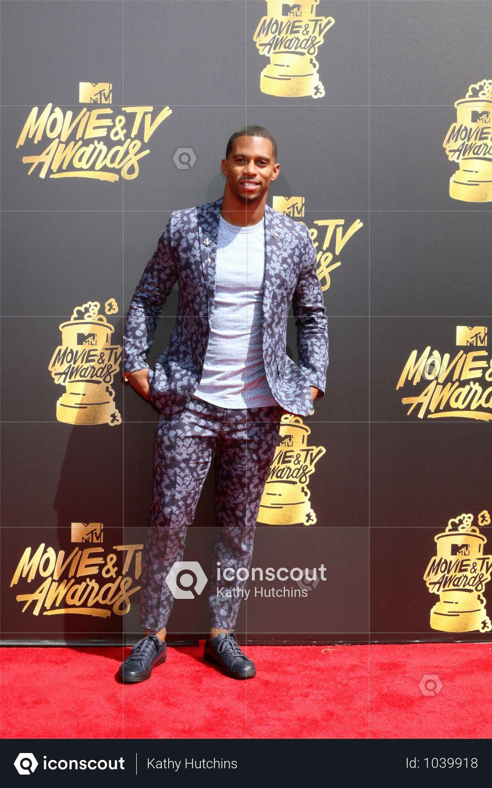 USA - MTV Movie And Television Awards - Los Angeles Photo