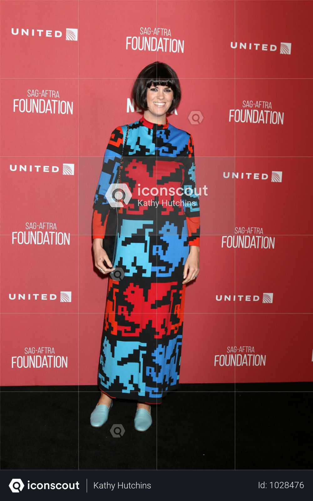 USA - SAG-AFTRA Foundation's Patron Of The Artists Awards 2017 - Beverly Hills Photo