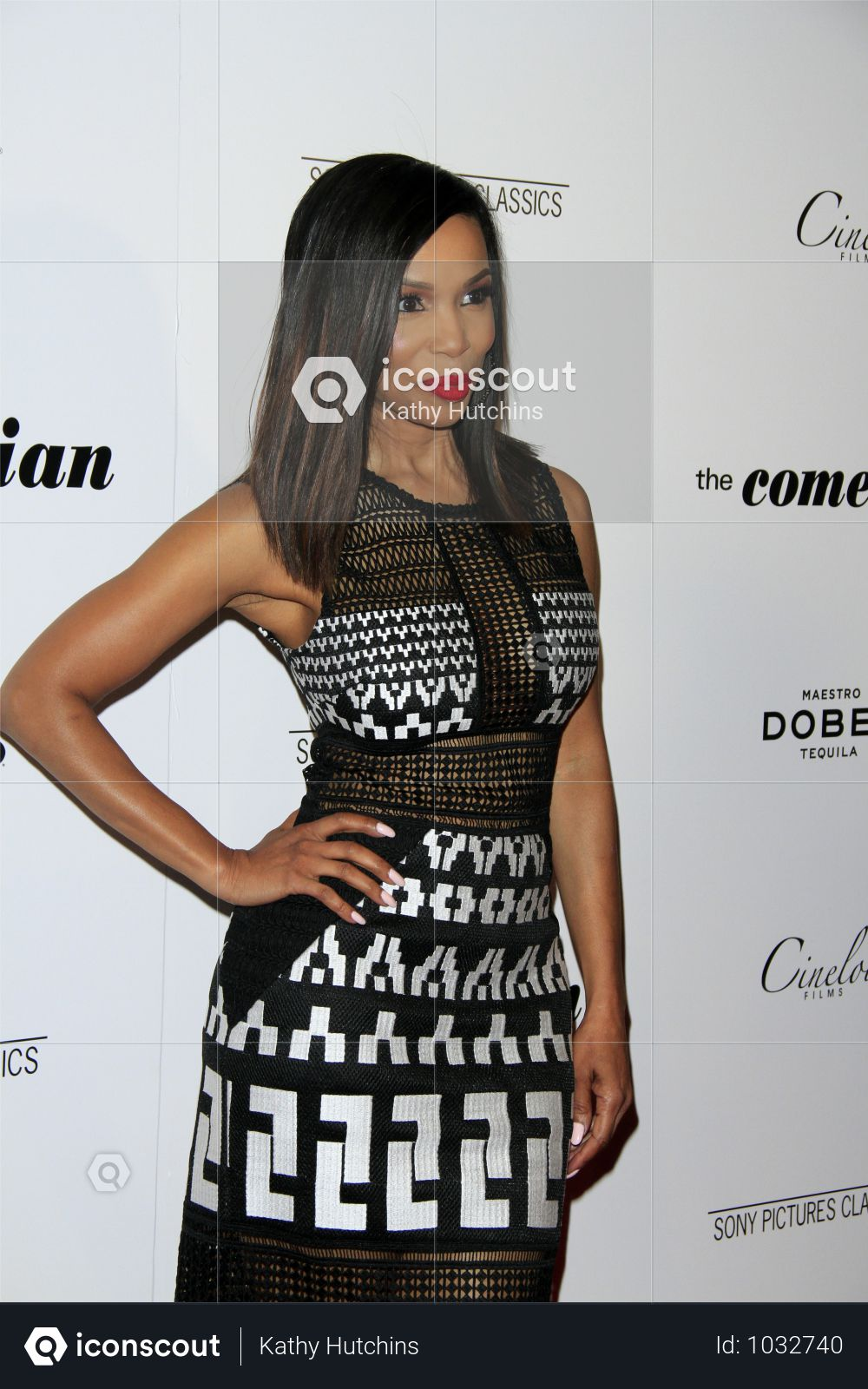 """USA - """"The Comedian"""" Los Angeles Premiere - West Hollywood Photo"""