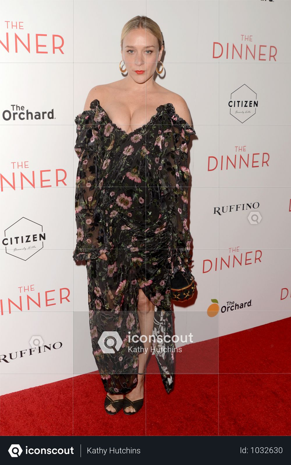 """USA - """"The Dinner"""" Los Angeles Premiere - Beverly Hills Photo"""
