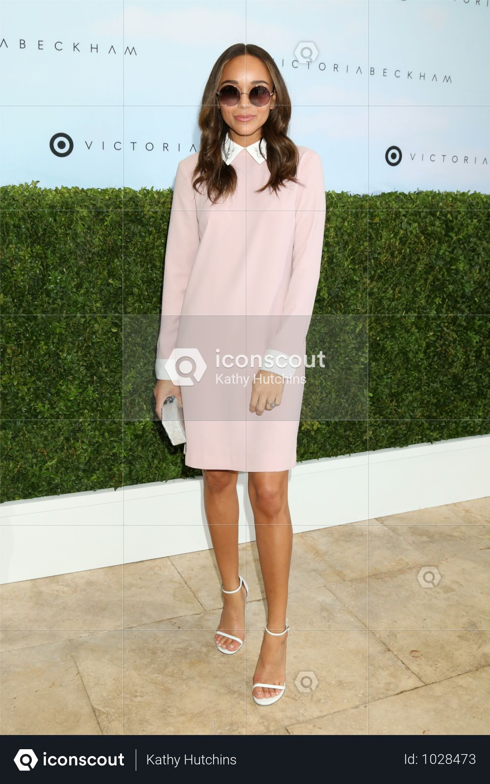 USA - Victoria Beckham For Target Launch Event - Los Angeles Photo