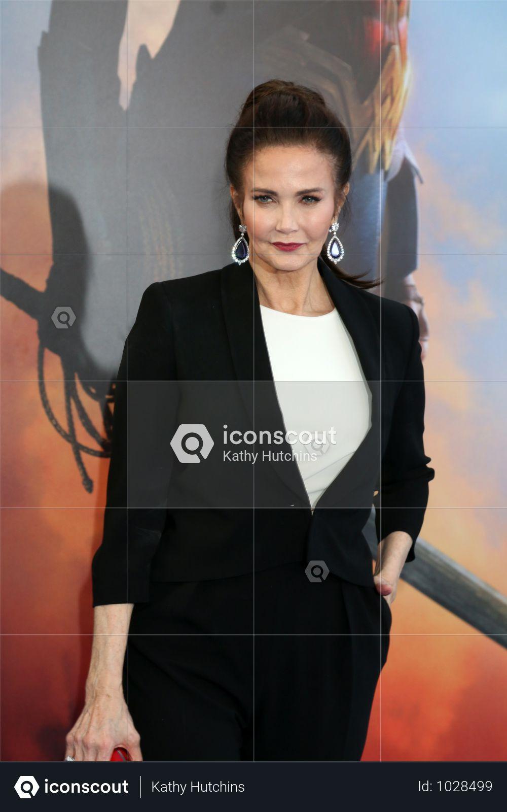 "USA - ""Wonder Woman"" Los Angeles Premiere - Los Angeles Photo"