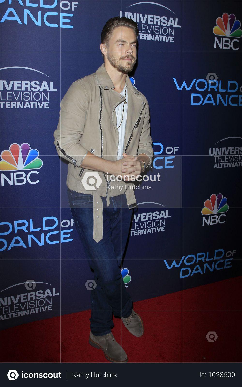"""USA - """"World Of Dance"""" Celebration - West Hollywood Photo"""