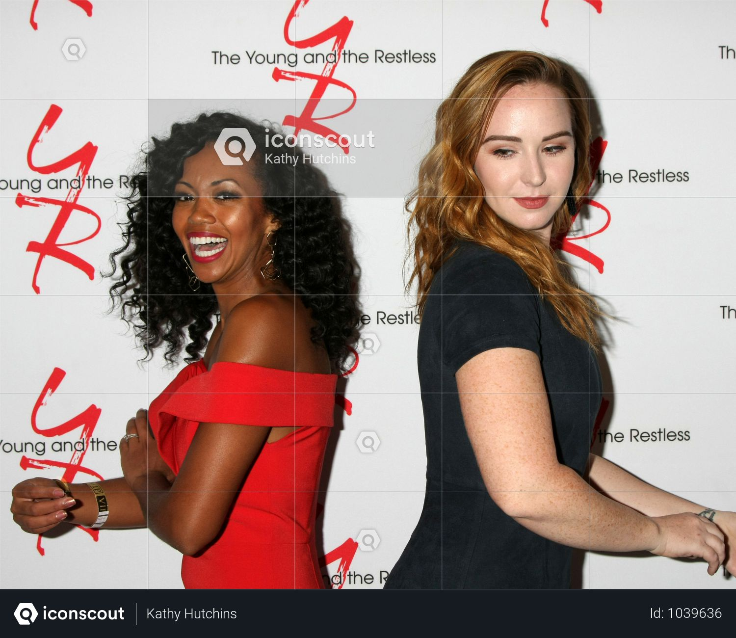 USA - Young And Restless Fan Event 2017 - Burbank Photo