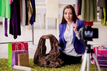 Fashion Designer Blog Shoot