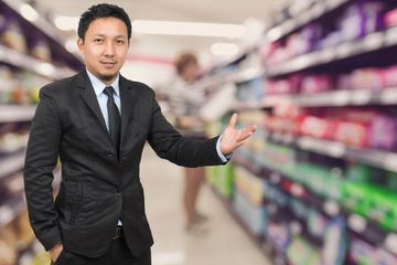 Store Stock Images