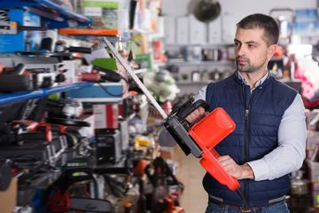 Tools Store Stock Images