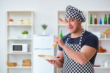 Chef Shoot