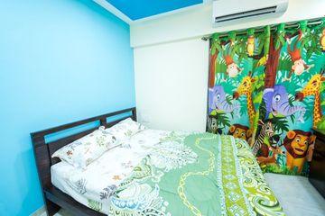 Children Bed Room Shoot