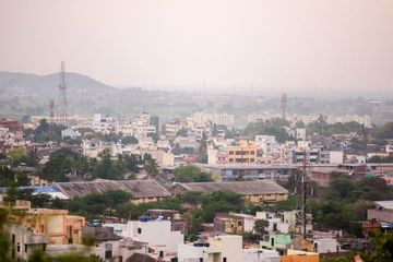 Pollution In India Shoot
