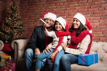 Christmas Shoot