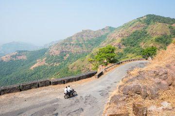 Difficult Hill Road Shoot