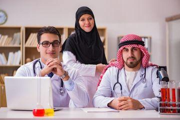 Doctors Shoot