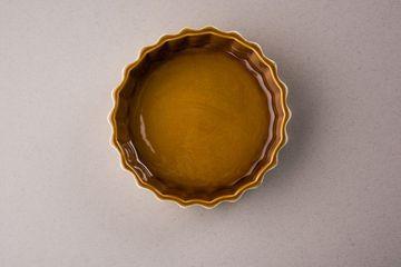 Empty Ceramic Bowl Shoot