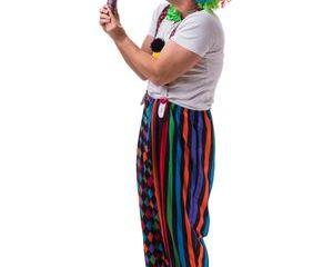 Clown Shoot
