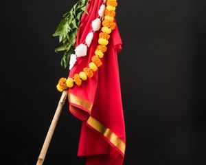 Gudi Padwa Marathi New Year Shoot