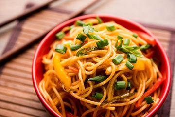Noodles Shoot