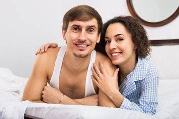 Couple Lifestyle Stock Images