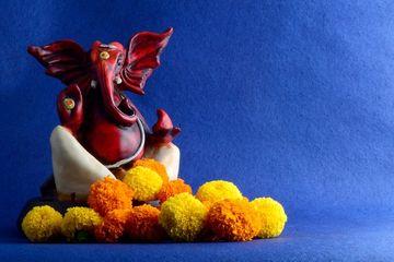 Ganesha Shoot