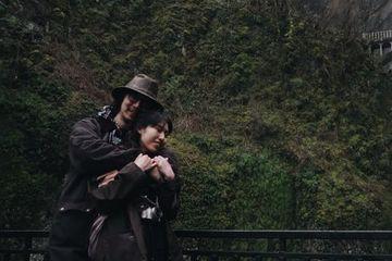 Couple Photoshoot Shoot