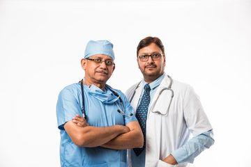 Indian Doctors Shoot