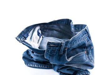 Jeans Pant Shoot