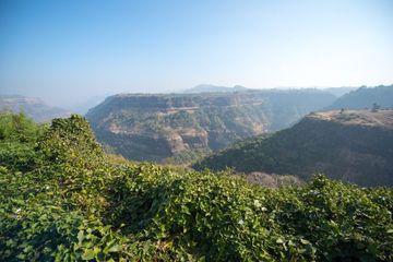 Khandala Hills Maharashtra India Southeast Asia Shoot