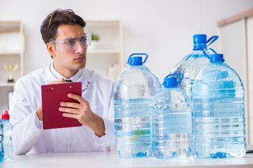 Lab Assistant Stock Images