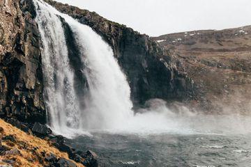 Waterfall Shoot