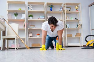 House Maid Stock Images