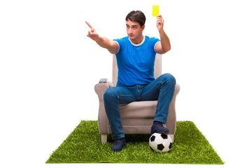Football Friend Shoot