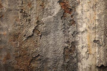 Old Metal Texture Macro Stock Images