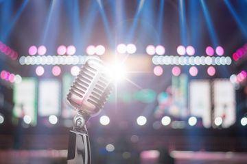 Music Concert Shoot