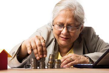 Finance - Senior Indian Women Shoot