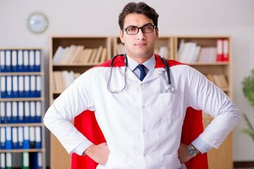 Doctor Shoot
