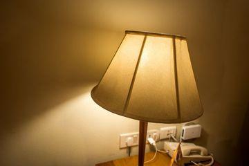 Table Lamp Shoot