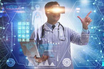 Medical Science Shoot