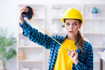 Constructor Tasks Stock Images