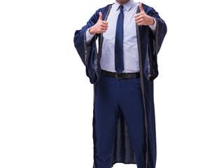 Graduate Student Stock Images