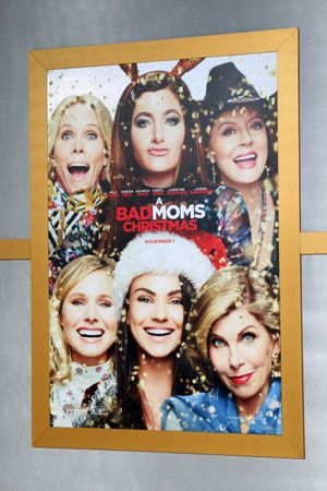 Bad Moms Christmas Poster.100 A Bad Moms Christmas Poster Photos Free Premium