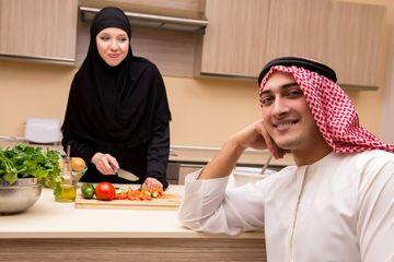 Arabian Business Person Shoot